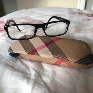 Burberry Prescription Eyeglasses